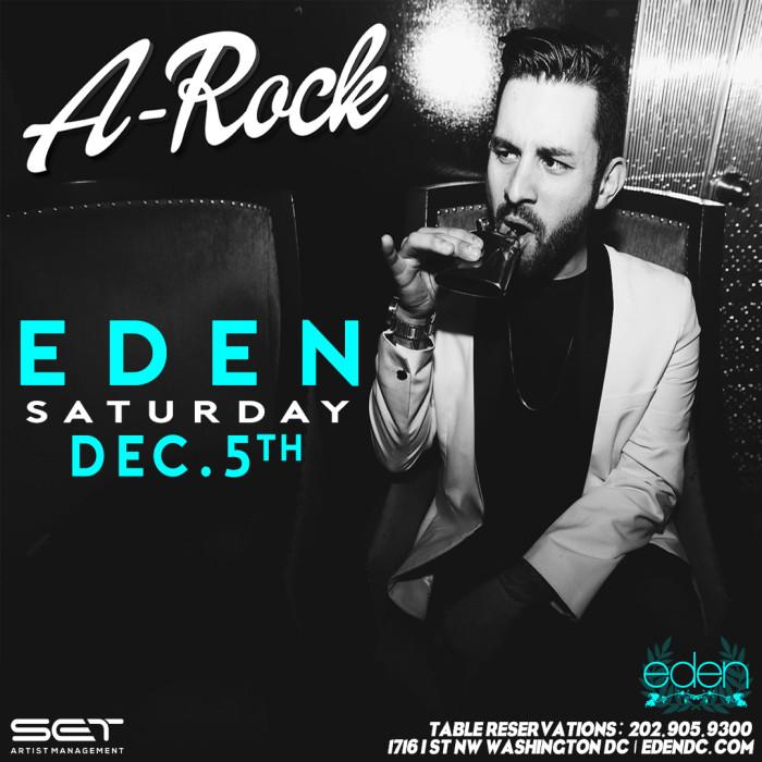 Eden December 5
